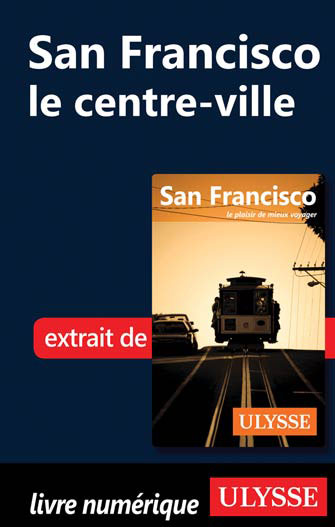 San Francisco - le centre-ville