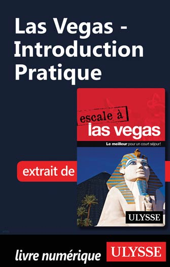 Las Vegas - Introduction Pratique