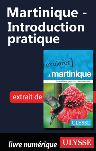Martinique - Introduction pratique
