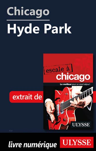 Chicago - Hyde Park