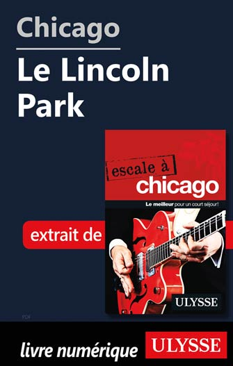 Chicago - Le Lincoln Park