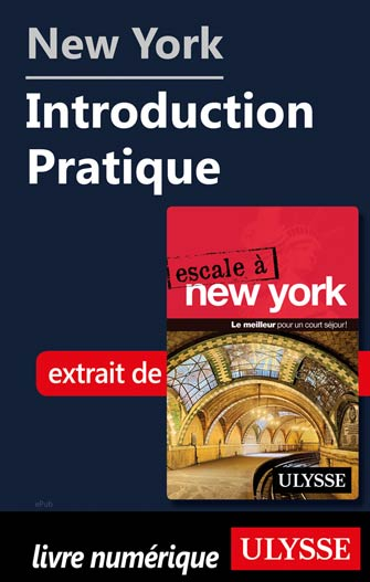 New York - Introduction Pratique