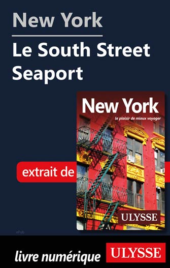 New York - Le South Street Seaport