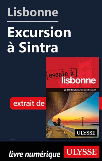 Lisbonne - Excursion à Sintra