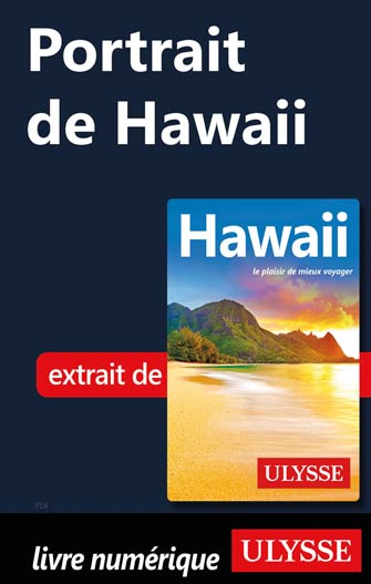 Portrait de Hawaii