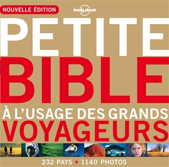 Lonely Planet Petite Bible à l