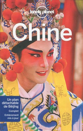 Lonely Planet Chine