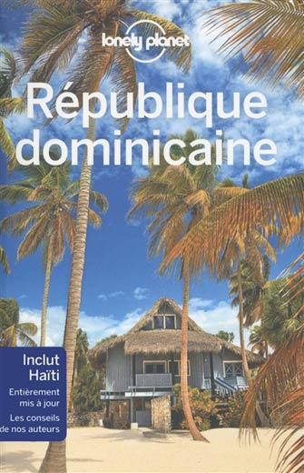 Lonely Planet République Dominicaine