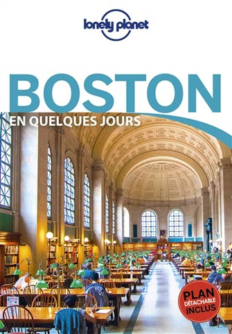 Lonely Planet en Quelques Jours Boston