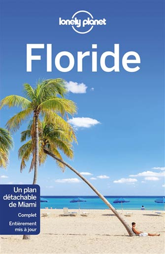 Lonely Planet Floride