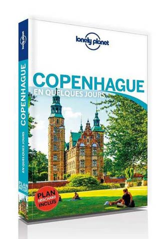 Lonely Planet en Quelques Jours Copenhague