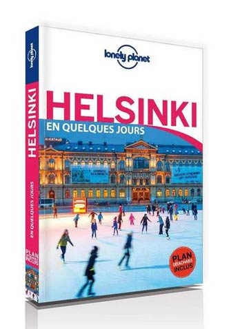 Lonely Planet en Quelques Jours Helsinki