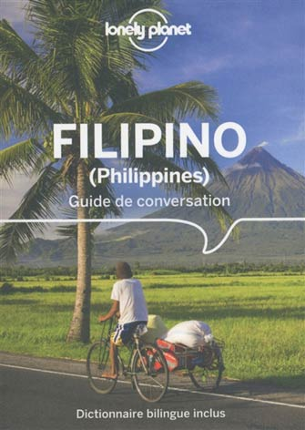 Lonely Planet Guide de Conversation Filipino (Philippines)