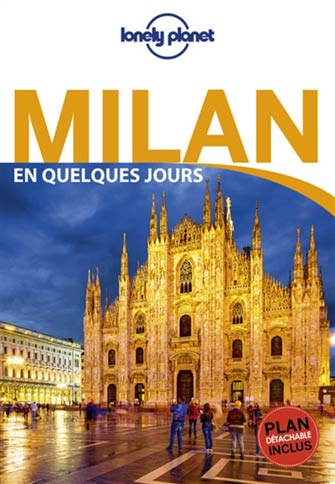 Lonely Planet en Quelques Jours Milan