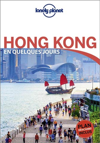 Lonely Planet en Quelques Jours Hong Kong