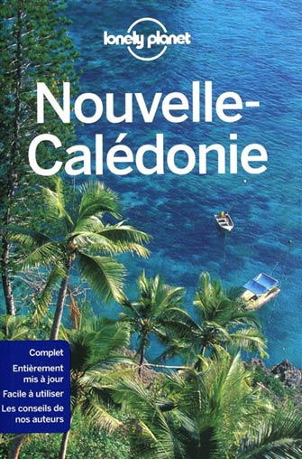 Lonely Planet Nouvelle-Calédonie