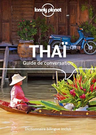 Lonely Planet Guide de Conversation Thaï