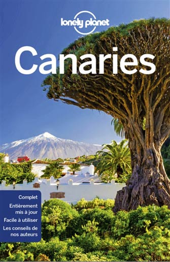 Lonely Planet Canaries