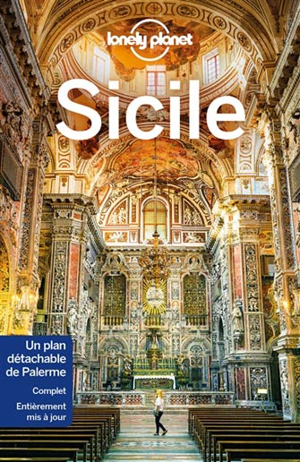Lonely Planet Sicile