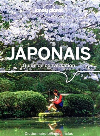 Lonely Planet Guide de Conversation Japonais