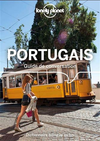 Lonely Planet Guide de Conversation Portugais Brésilien
