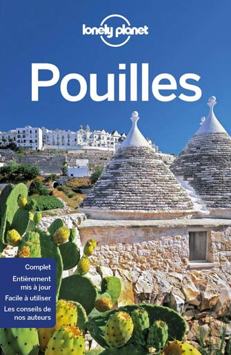 Lonely Planet les Pouilles