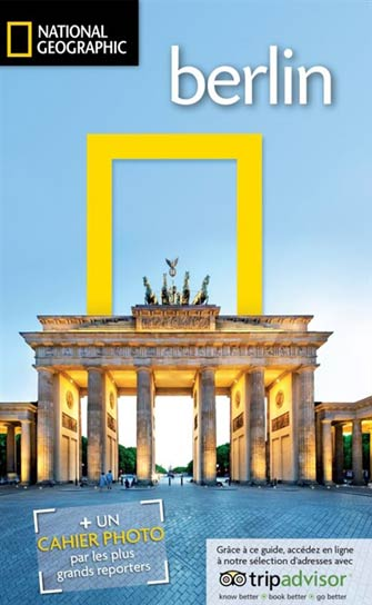 National Geographic Berlin