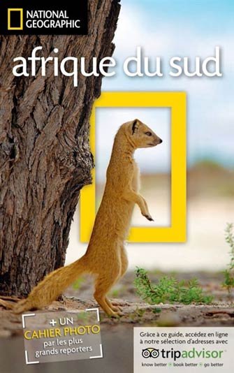 National Geographic Afrique du Sud
