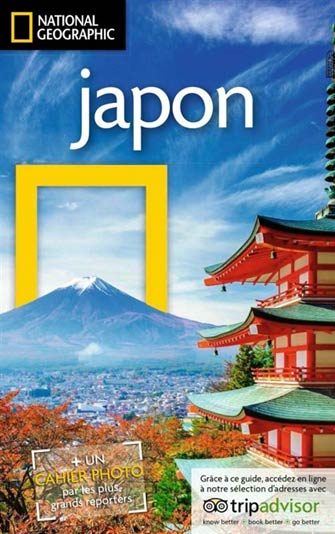 National Geographic Japon