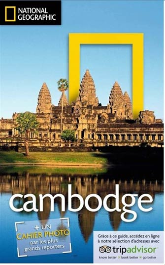National Geographic Cambodge