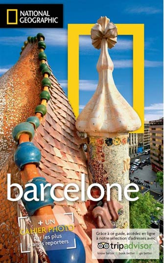 National Geographic Barcelone.