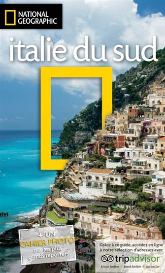 National Geographic Italie du Sud