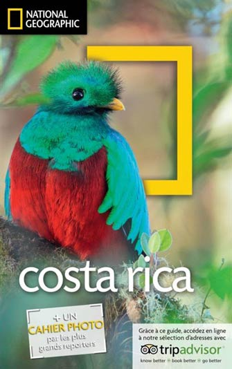 National Geographic Costa Rica