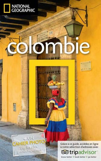 National Geographic Colombie