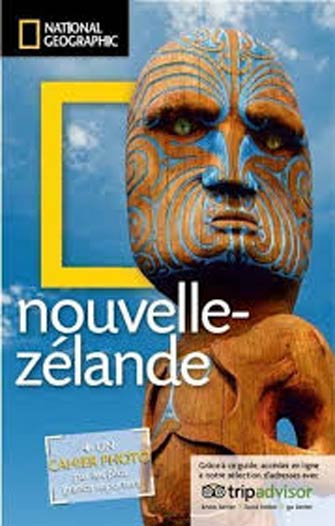 National Geographic Nouvelle-Zélande