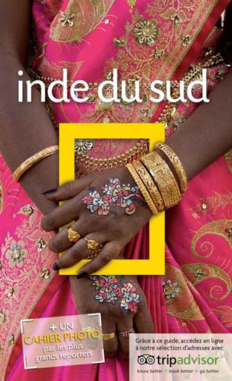 National Geographic Inde du Sud