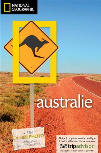 National Geographic Australie
