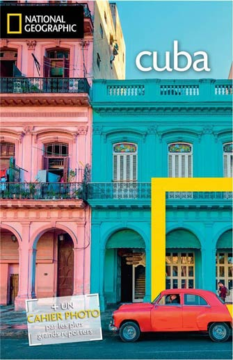 National Geographic Cuba