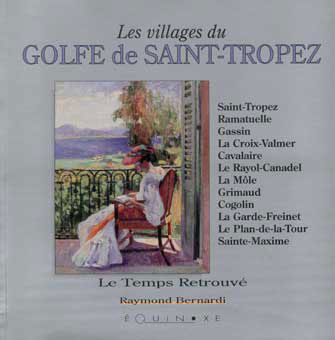 Les Villages du Golfe de Saint Tropez