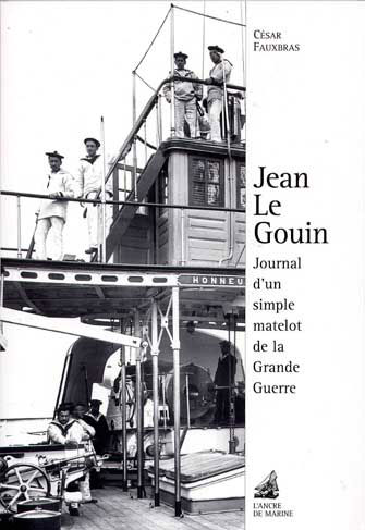 Jean le Gouin : Journal d