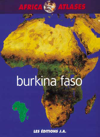 Burkina Faso Atlas