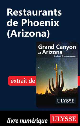 Restaurants de Phoenix (Arizona)