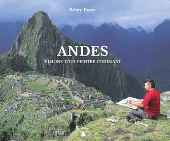 Andes : Visions d