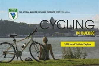 Cycling in Quebec, 10th Ed.
