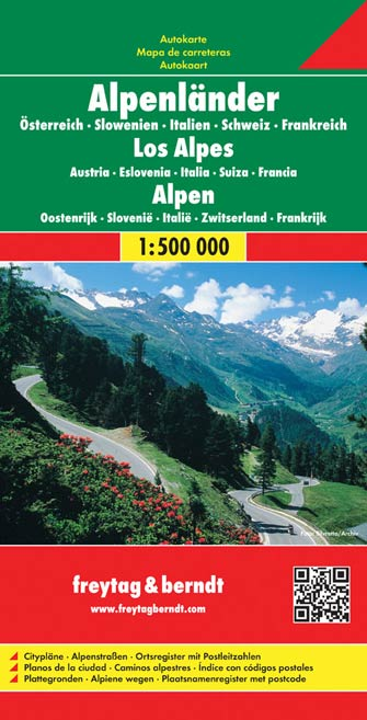 Alpes - Alps