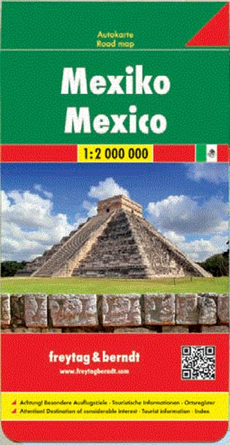 Mexique - Mexico