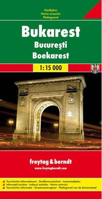 Bucarest - Bucharest