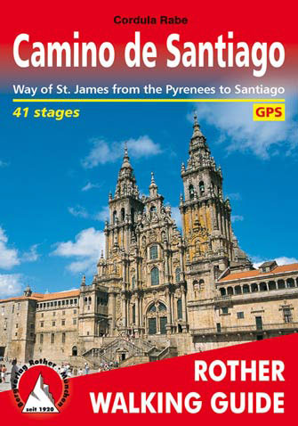 Camino de Santiago, Way of St. James from the Pyrenees, 4th