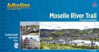 Moselle River Trail Cycling Guide (Germany)