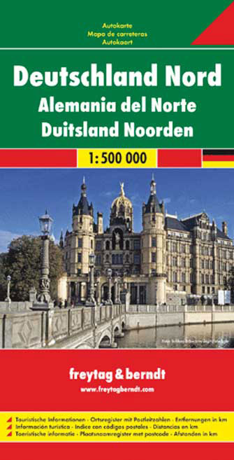 Allemagne du Nord - Northern Germany